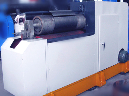 2 roller hydraulic plate bending machine