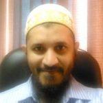 Mr. Murtadza Ali
