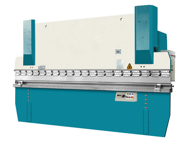 NC hydraulic brake press